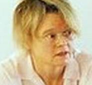 A photo of Professor Kath Woodward