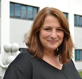 Professor Helen Yanacopulos, The Open University