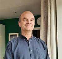 A photograph of Jan Kowal