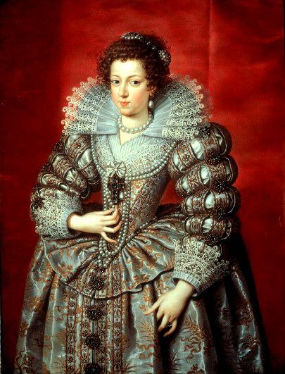 Picture - Anne of Austria
