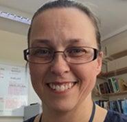 Dr Claire Kotecki, Lecturer in Biology