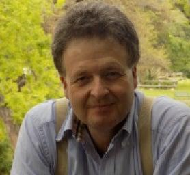 Professor William Nuttall, Professor of Energy