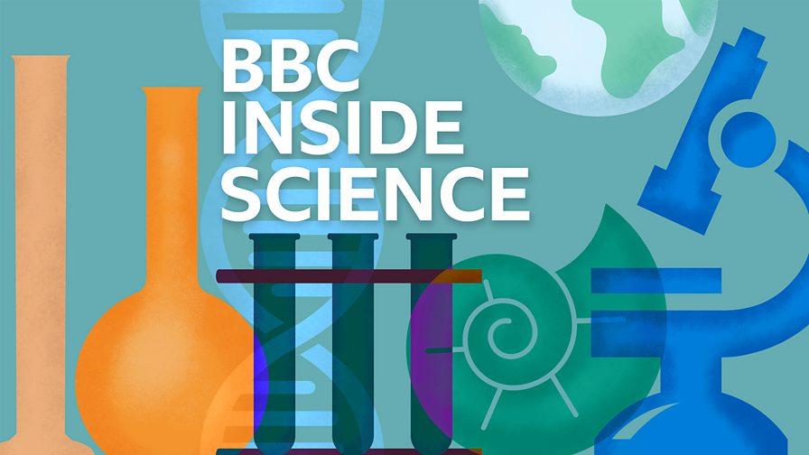 BBC Inside Science Promo Image
