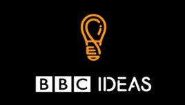 The BBC Ideas logo