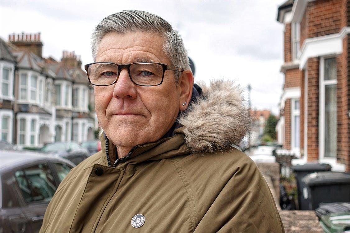 Catching Britain's Killers, BBC Series