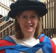 Dr Nichola Kentzer, Lecturer in Sport, Exercise and Coaching