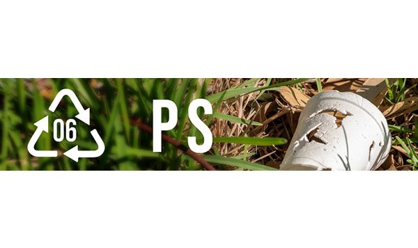 PS plastic