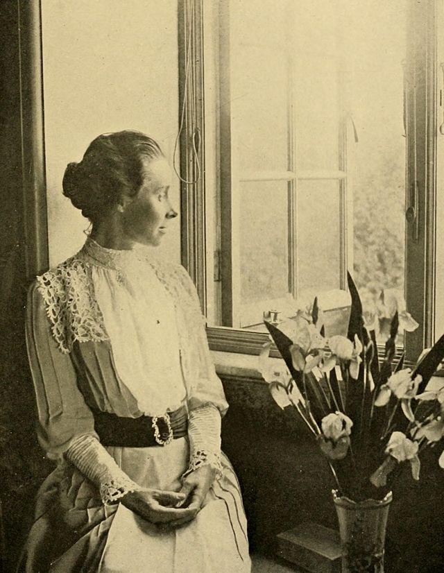 Philippa Fawcett (1868-1948)
