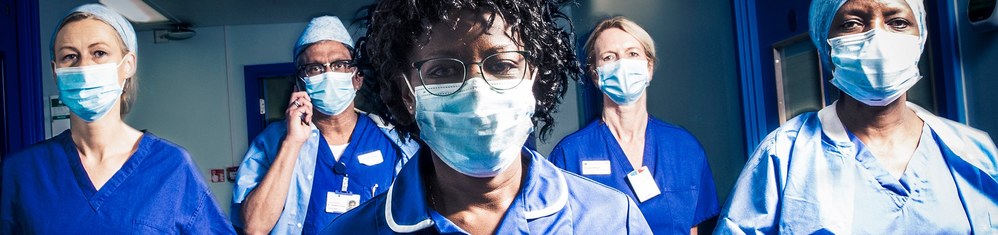 BBC Hospital - Hero Banner