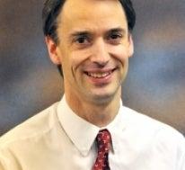 Professor David Sharp, Professor in Musical Acoustics The Open University