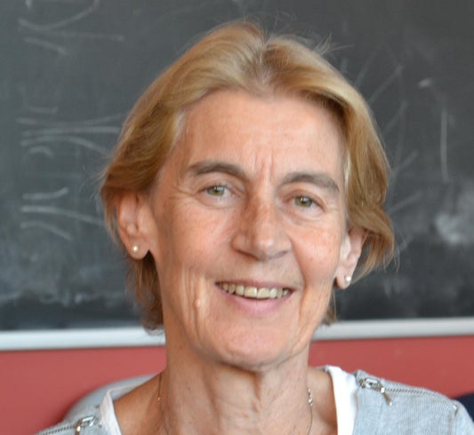 Dr June Barrow-Green - Lecturer in the History of Mathematical Sciences