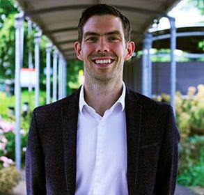 Dr Simon Lavis, Senior Lecturer in Law, The Open University Law School