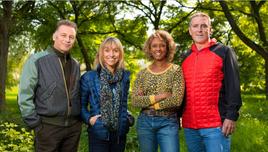 Autumnwatch 2019 - Presenters - Hero image BBC