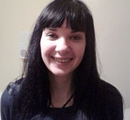 Dr Eleni Dimou, Lecturer in Criminology at the OU