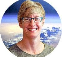 Dr Clare Warren, Senior Lecturer