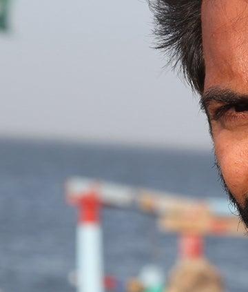Dangerous Borders Adnan Sarwar - BBC