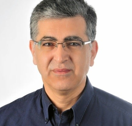Dr. Shahram Taherzadeh, Lecturer in the department of Engineering and Innovation/Mathematics, Computing, Technology