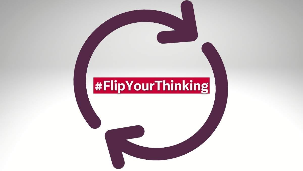 FlipYourThinking page card