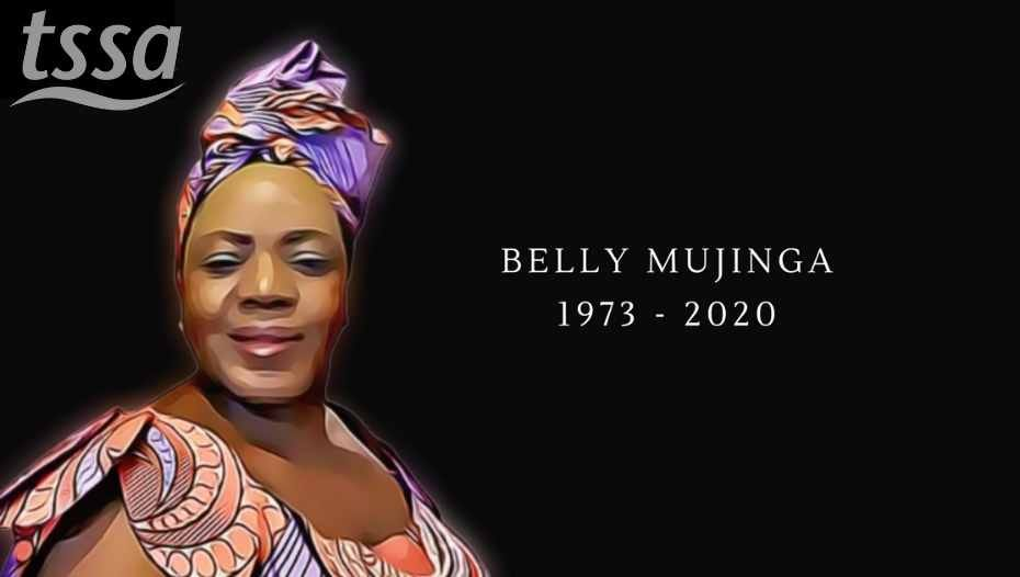 Image of Belly Mujinga