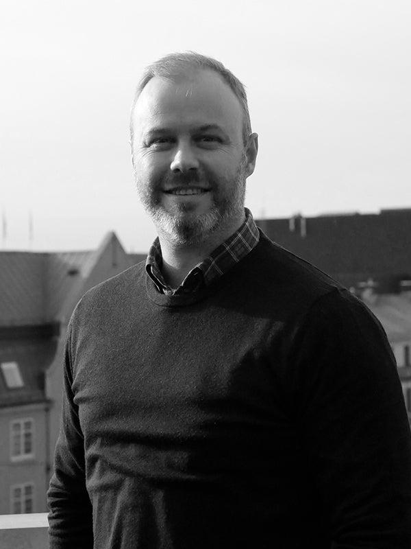 Stian Jansen – Managing Director i Carat