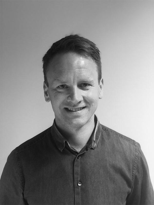 Erik Solberg – Managing Director i Dentsu Data Services (DDS) og Chief Data Officer Dentsu Aegis Network Norge