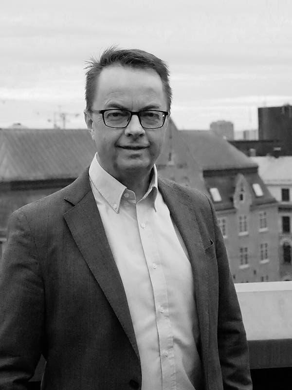 Harald Eide-Fredriksen – Medie- og forhandlingsdirektør i dentsu Norge