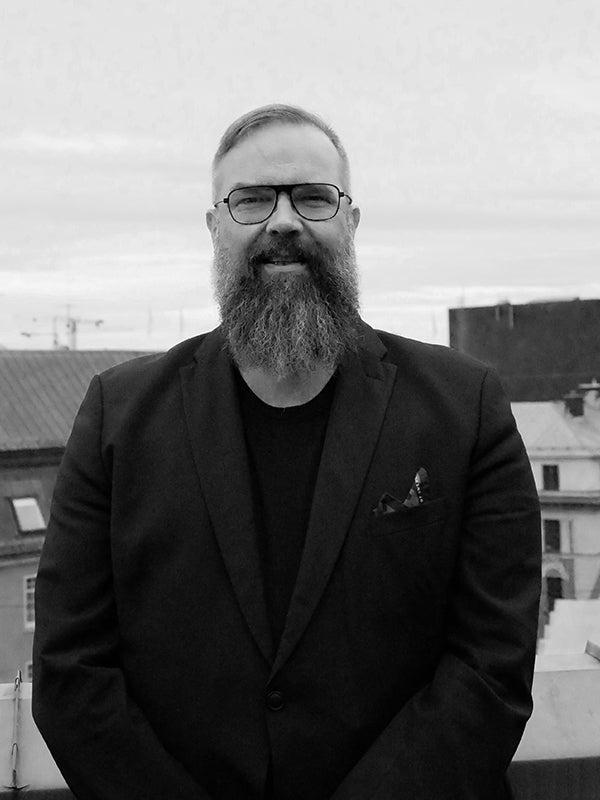 Paal Fure – CEO i Dentsu Aegis Network Norge