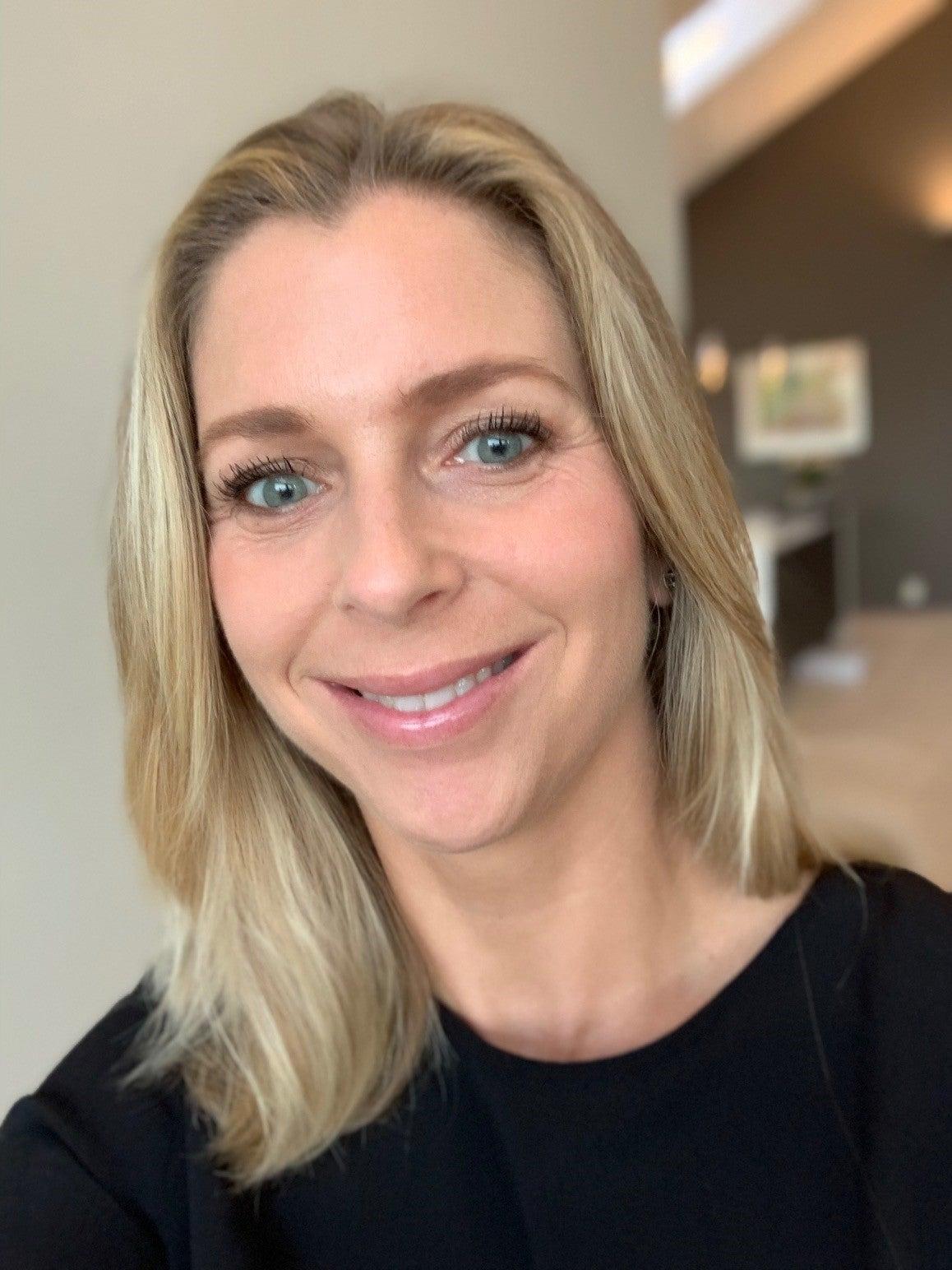 Nadia M. Corneliussen, Client Lead i Carat