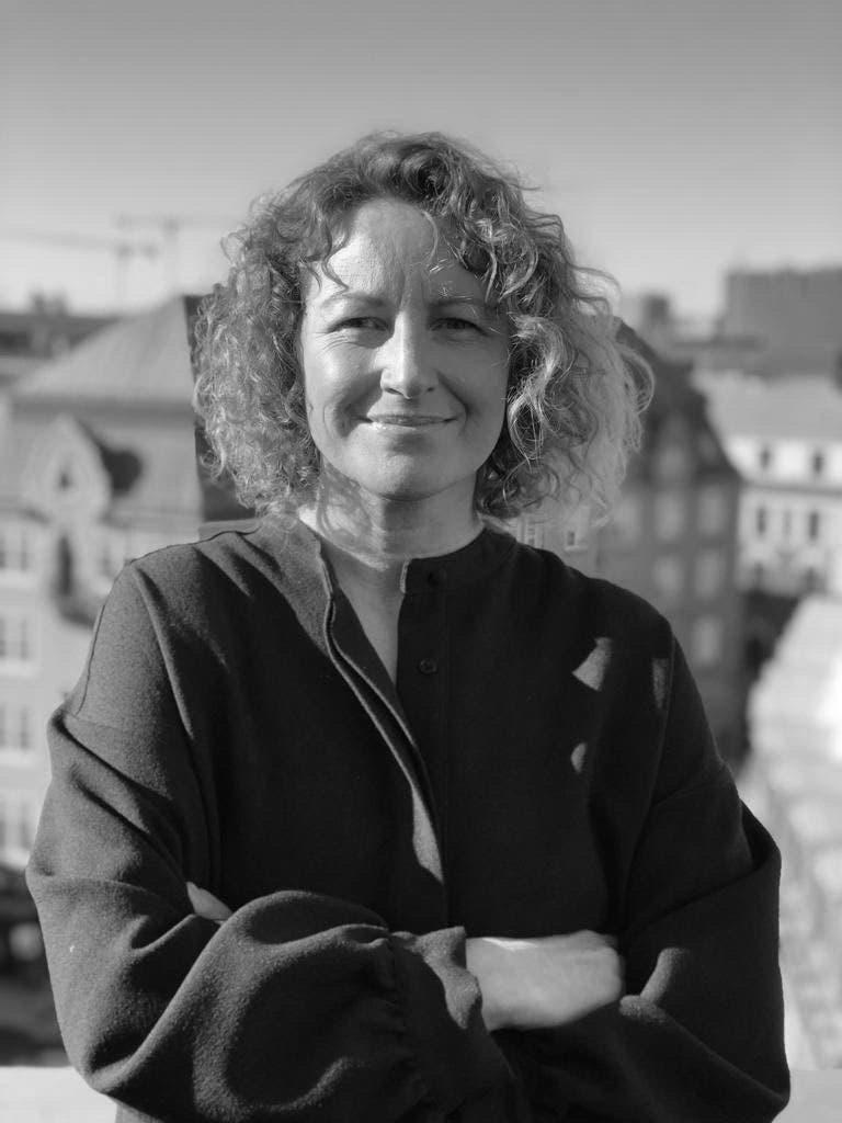Caroline Lambech Fungerende HR Manager