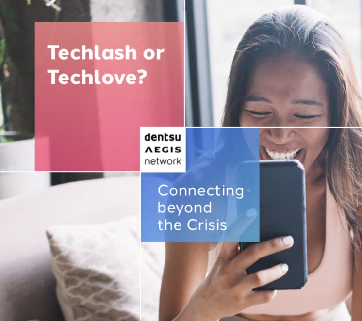 Rapport: Techlash or Techlove?