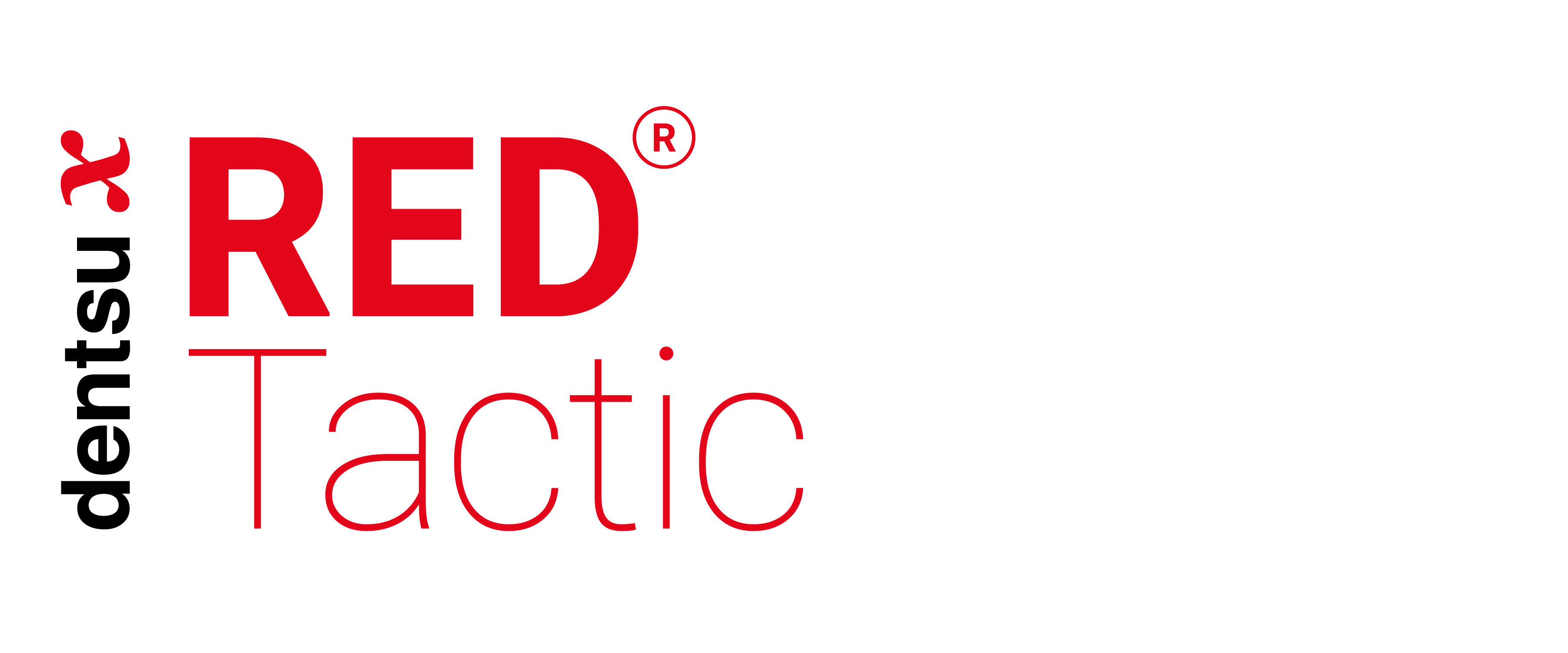 Red Tactic logo