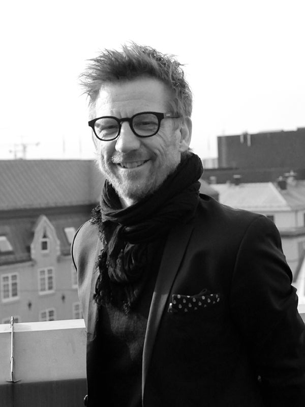 Pelle Stensson – Agency President/COO i Dentsu Aegis Network Norge