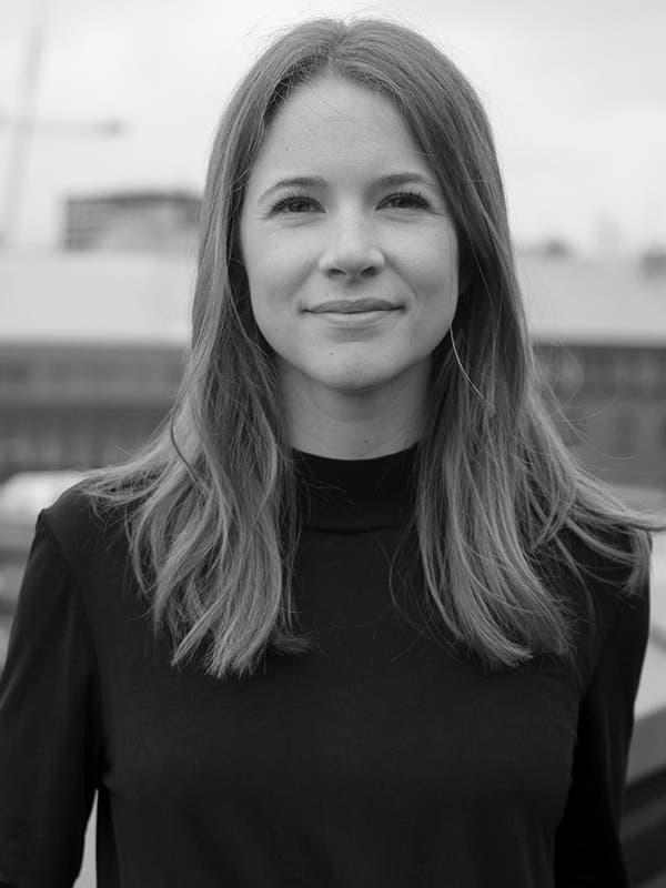 Annicken Staib HR manager