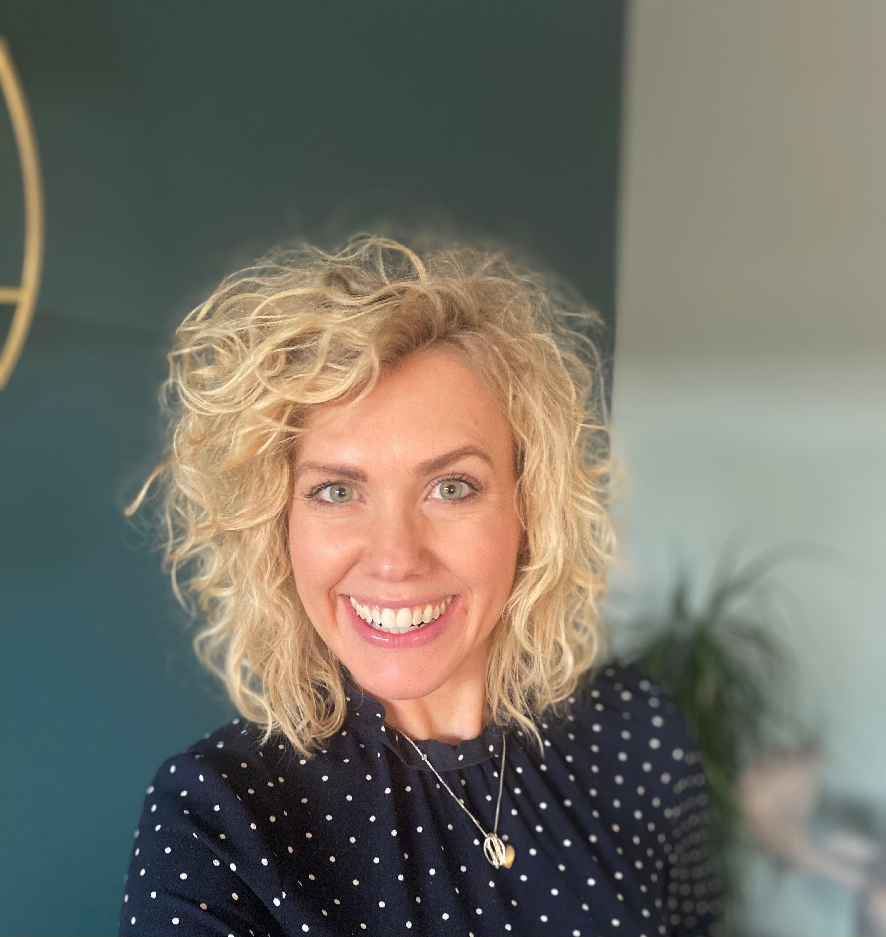 Kine Kristin Wølneberg, Head of Broadcast i RED dentsu X