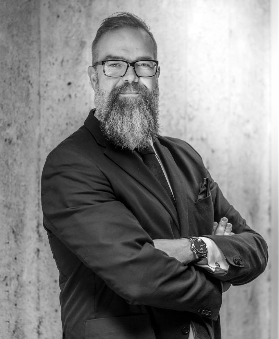 Paal Fure – CEO i dentsu Norge og Nord Europa