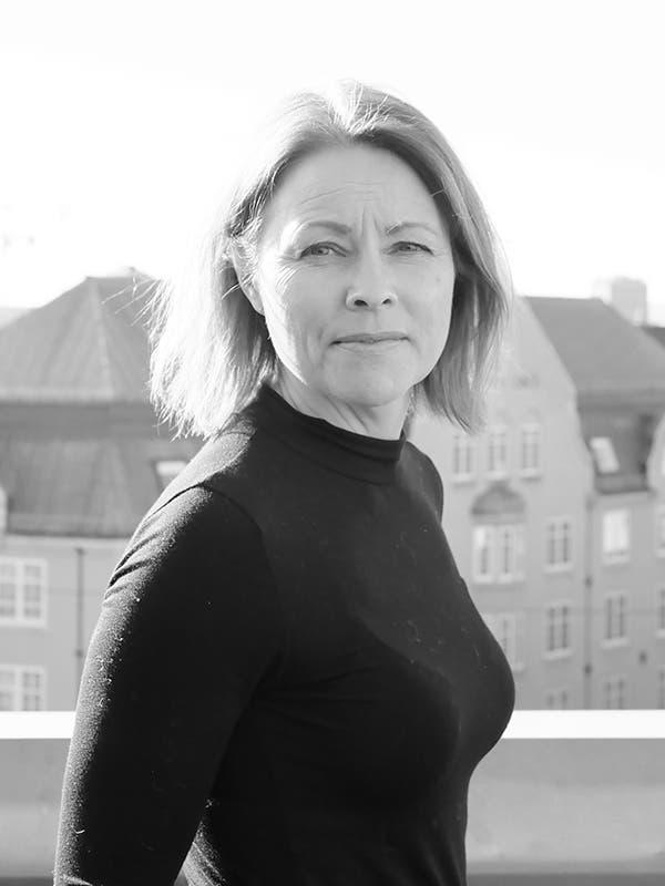 Kristin Brimi – Managing Director i Vizeum