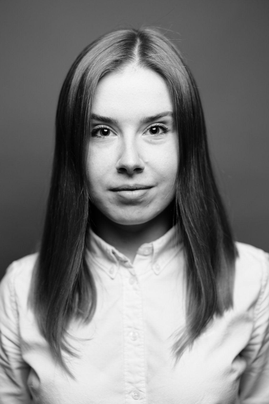 Valeriia Petrusenko, paid search lead i iProspect