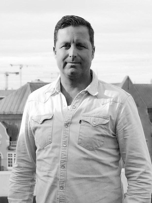 Øystein Larbøl – Managing Director i MKTG