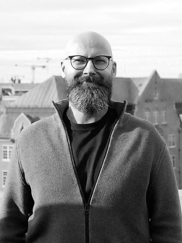 Lars Kristiansen – Managing Director i Isobar