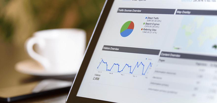 Google Analytics je základ. My jsme se pustili i do pokročilejších měření.