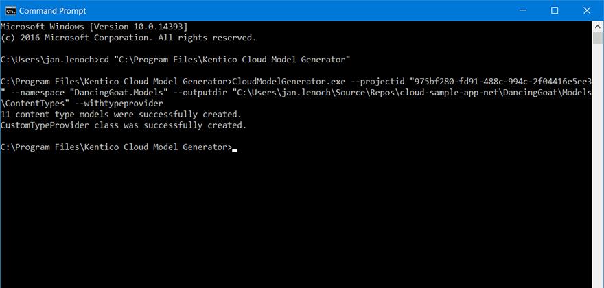 silné typování v .NET