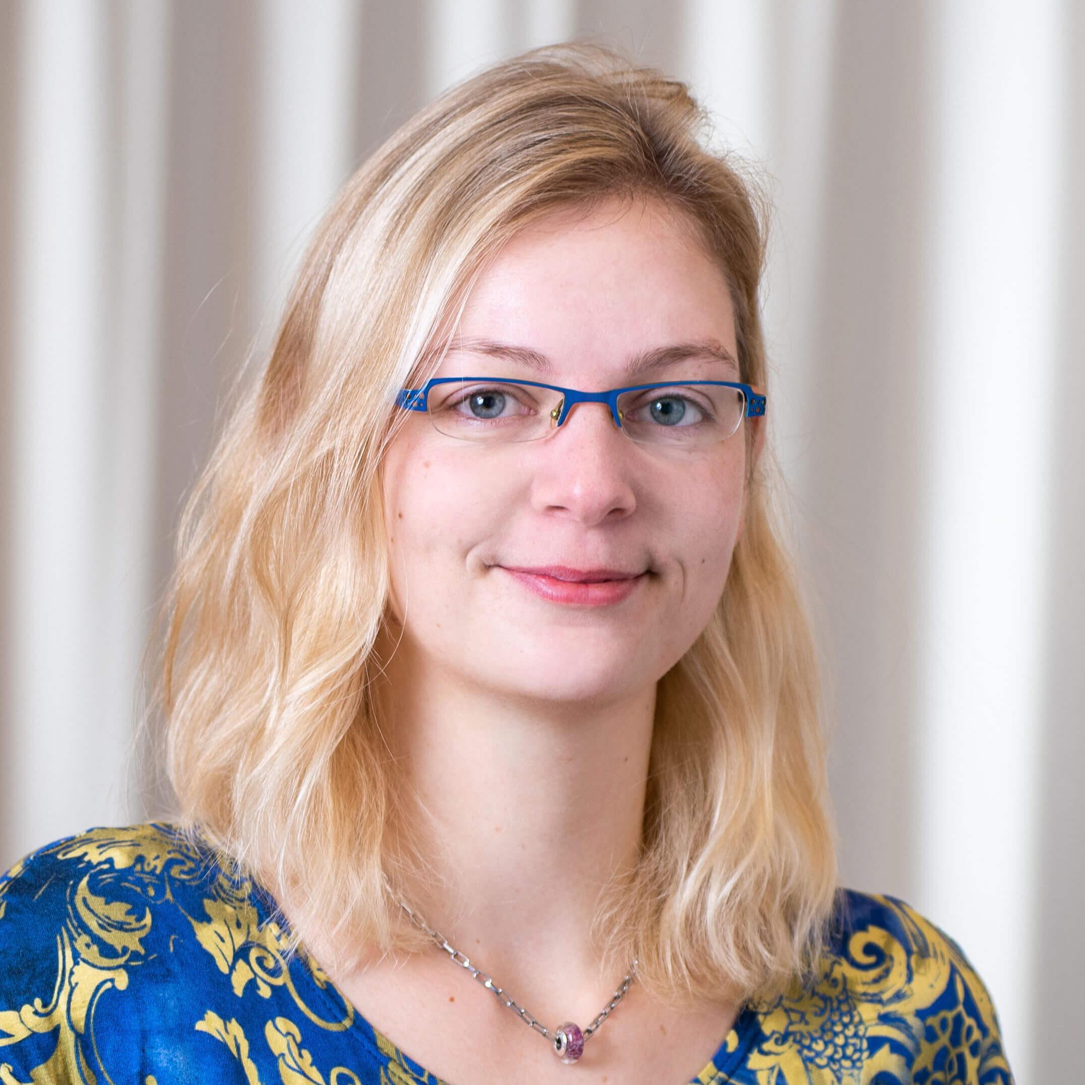 Jana Safira Nováková