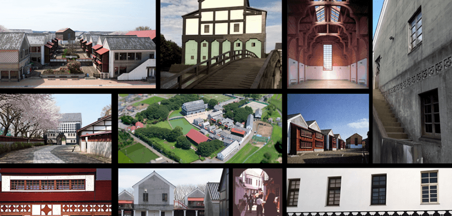 Architektonické vzory