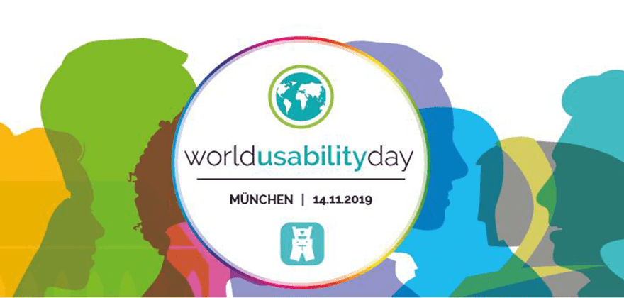 Kentico design komunita - World Usability Day 2019, Praha