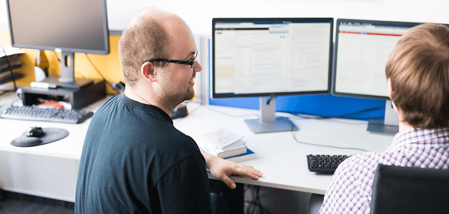 """""""Když se zaměříme na firmy v Brně, jsme jedni z mála, kde je veškerá technická dokumentace vytvářena primárně pro zákazníka."""""""
