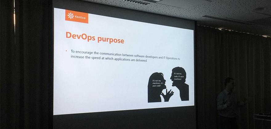 Na Agile Meet Upu se věnujeme tématům z oblasti vývoje nebo psychologie.
