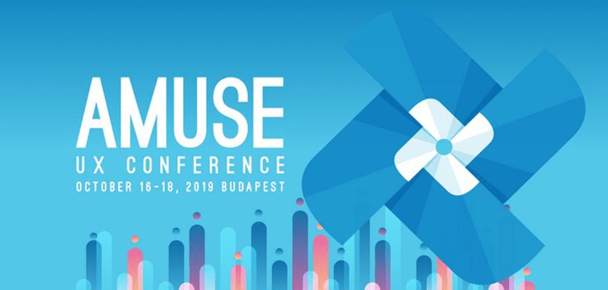 Kentico design komunita - Amuse Conference, Budapešť