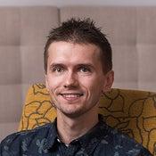 Marek Fešar