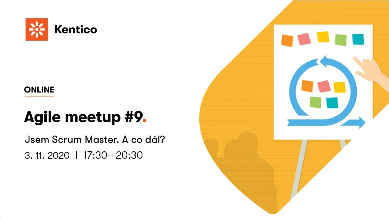 Kentico Agile meetup