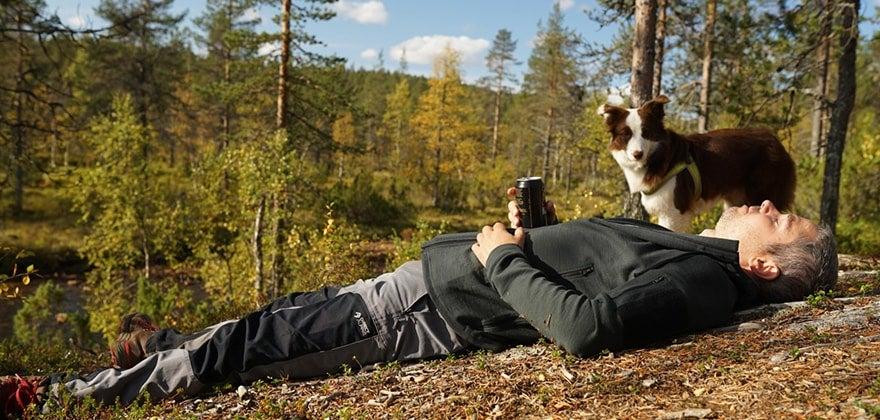 Sabatikl Tondy Moravce - relax na sluníčku